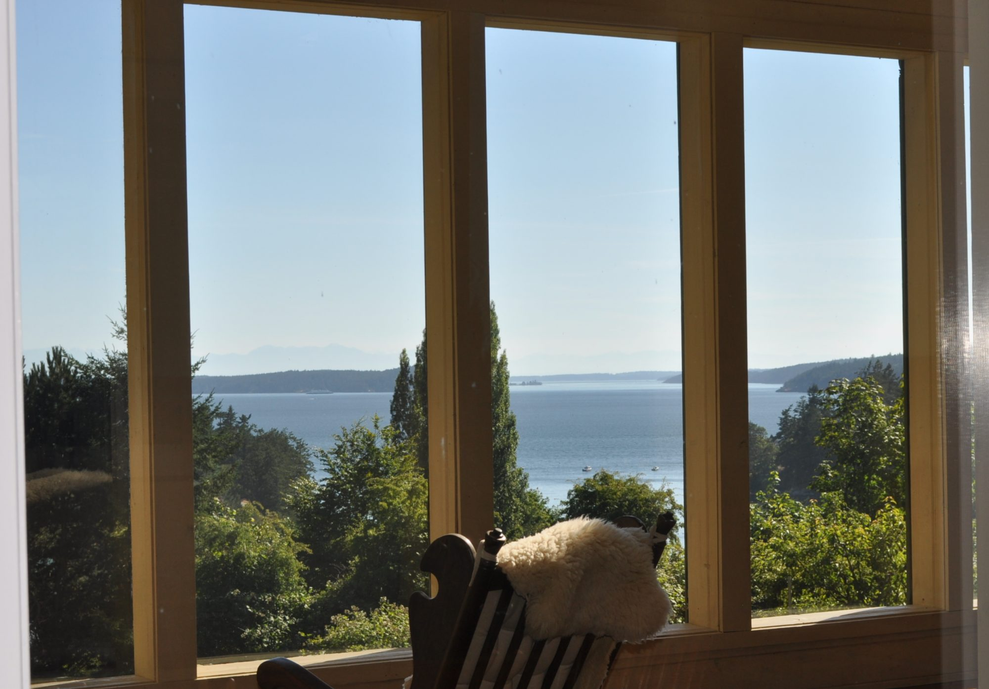 Orcas Island Real Estate by Roxy